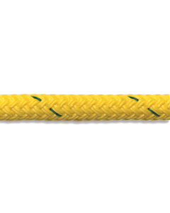 Samson Stable Braid Yellow 9/16""