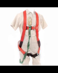 Buckingham Universal Harness System