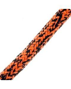 Yale Imori Orange 12mm Climbing Rope