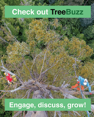 TreeBuzz Forum